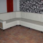 Ombetrækning af møbler i Polen Stettin